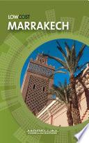 Guida Turistica Marrakech Immagine Copertina