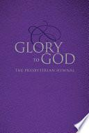 Glory to God  Purple Pew Edition  Ecumenical  Book
