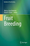 Fruit Breeding Pdf/ePub eBook