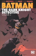 Batman the Dark Knight Detective