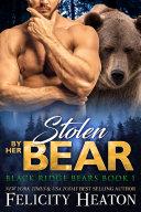 Stolen by her Bear Pdf/ePub eBook
