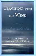 Teaching with the Wind ebook