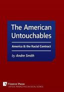 The American Untouchables Book