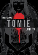 Tomie: Complete Deluxe Edition Pdf/ePub eBook
