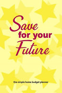 Save For Your Future