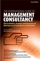 International Guide to Management Consultancy