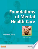 Foundations Of Mental Health Care E Book Book PDF