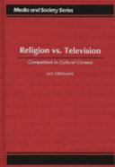 Religion Vs. Television