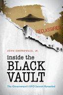 Inside The Black Vault