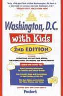 Washington  D  C   with Kids Book