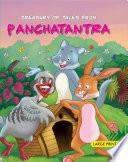 Treasury of Tales Panchatantra   Large Print