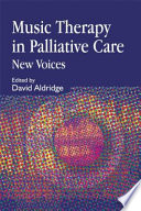 Music Therapy in Palliative Care
