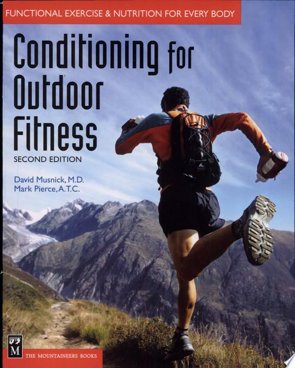 Conditioning for Outdoor Fitness