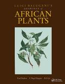 Luigi Balugani's Drawings of African Plants