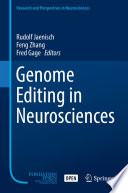 Genome Editing in Neurosciences