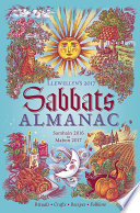 Llewellyn s 2017 Sabbats Almanac