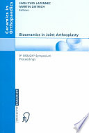 Bioceramics in Joint Arthroplasty