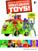 Mego 8 inch Super Heroes  World s Greatest Toys