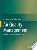 Air Quality Management