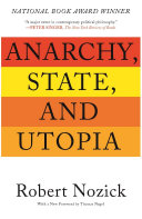 Anarchy, State, and Utopia ebook