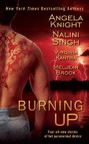 Burning Up Pdf/ePub eBook