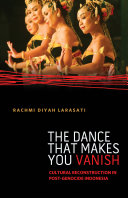 The Dance That Makes You Vanish