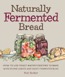 Pdf Naturally Fermented Bread