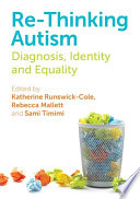 Re Thinking Autism Book