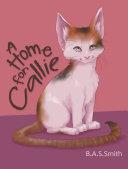 A Home for Callie