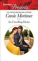 An Unwilling Desire Pdf/ePub eBook