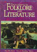 Encyclopedia of Folklore and Literature
