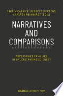 Narratives and Comparisons