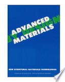Advanced Materials By Design  Book PDF