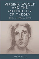 Pdf Virginia Woolf and the Materiality of Theory Telecharger