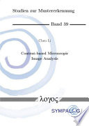 Content Based Microscopic Image Analysis Book PDF