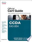 CCDA 640-864 Official Cert Guide