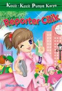 KKPK Reporter Cilik