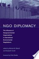 NGO Diplomacy