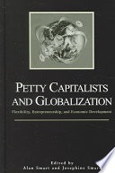 Petty Capitalists and Globalization Book