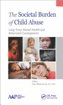 The Societal Burden of Child Abuse Pdf/ePub eBook