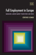 Full Employment in Europe