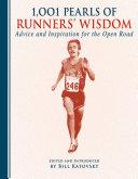 1 001 Pearls of Runners  Wisdom
