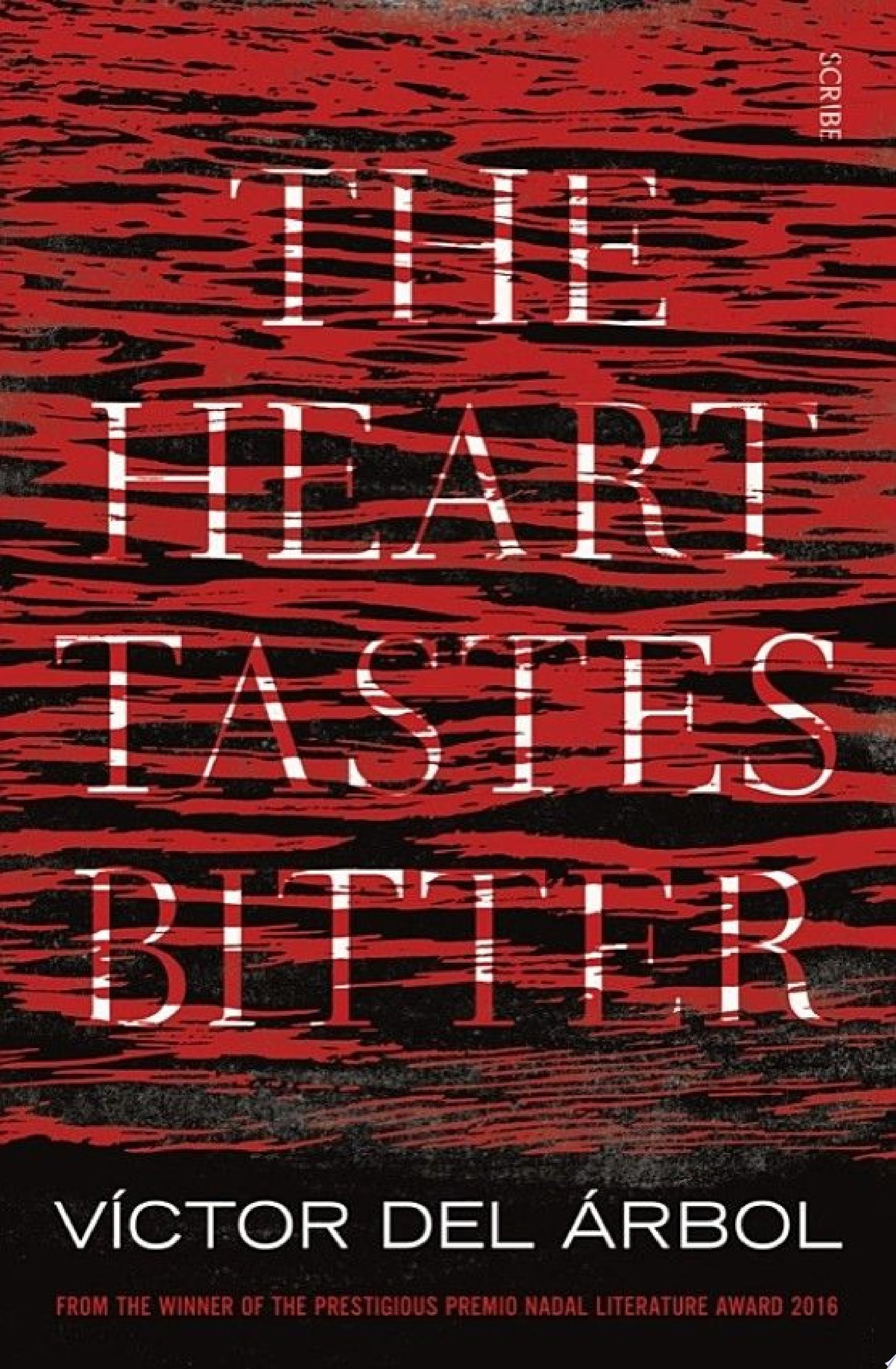 The Heart Tastes Bitter