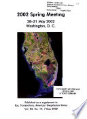 AGU Spring Meeting Abstract Supplement.pdf