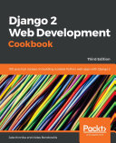 Django 2 Web Development Cookbook