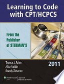 Learning to Code with CPT/HCPCS 2011