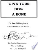 """Give Your Dog a Bone"" by Ian Billinghurst"