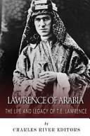 Lawrence of Arabia Book