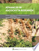 Advances in Ascochyta Research