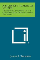 A Study of the Articles of Faith